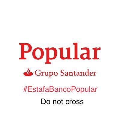 @GrupoBPopular @elpais_economia #EstafaB...