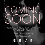 #SevaBeauty is coming soon to Fresno, CA! Stay tuned for details on our new location at 1528 E Champlain Drive, Fresno, CA 93720.
