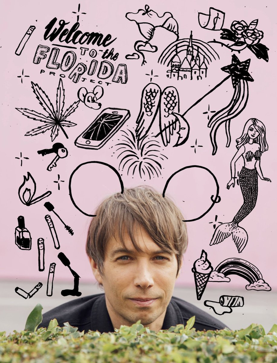 After years on the fringes, Sean Baker's spellbinding movies have cemented his status as a unique voice in Hollywood: https://t.co/stBneDjDGu @Lilfilm #Huck63 @FloridaProject https://t.co/x10S66I3G6