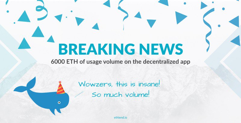 And $CTR is available at #ETHLend !
