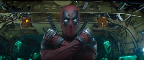 WAKANDA FOREVER #Deadpool2