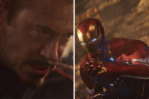We'll miss you, Iron Man 😥 #Avengers #InfinityWar  https://t.co/PVmvukiOT0