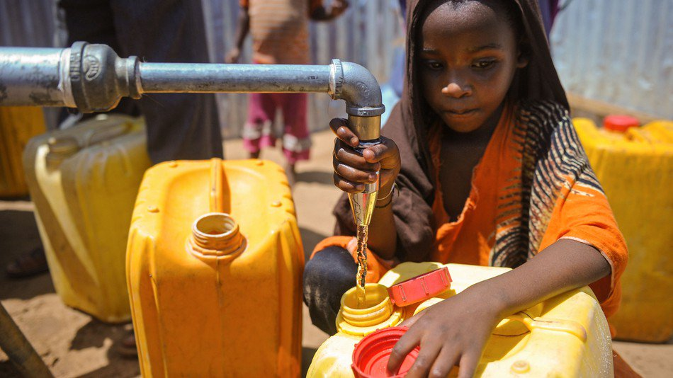 #WorldWaterDay: How to get involved and make a difference https://t.co/LETIa5TRtw https://t.co/1LTafNLEZW