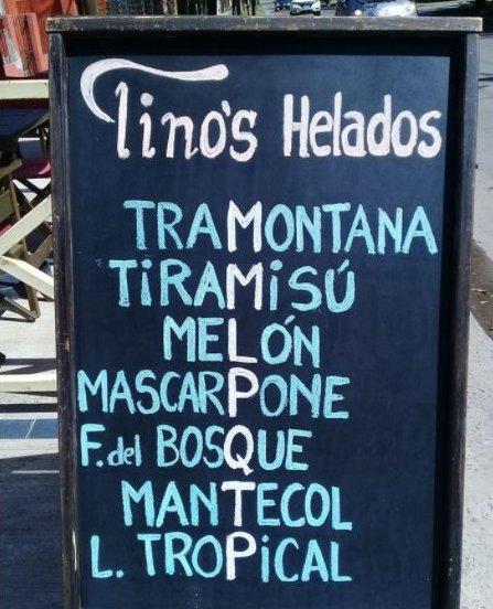 Resultado de imagen para El helado contra Macri que se volvió viral
