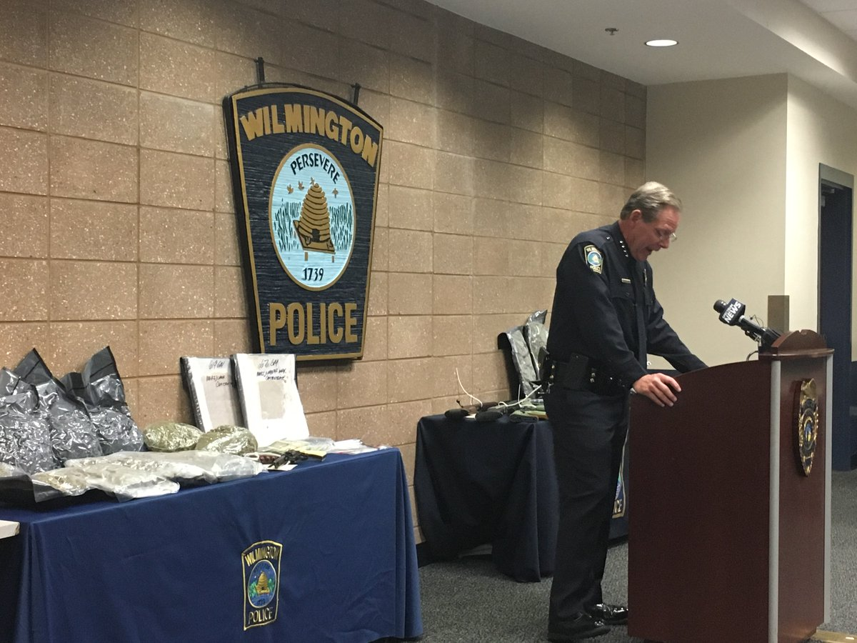 WilmingtonPD photo