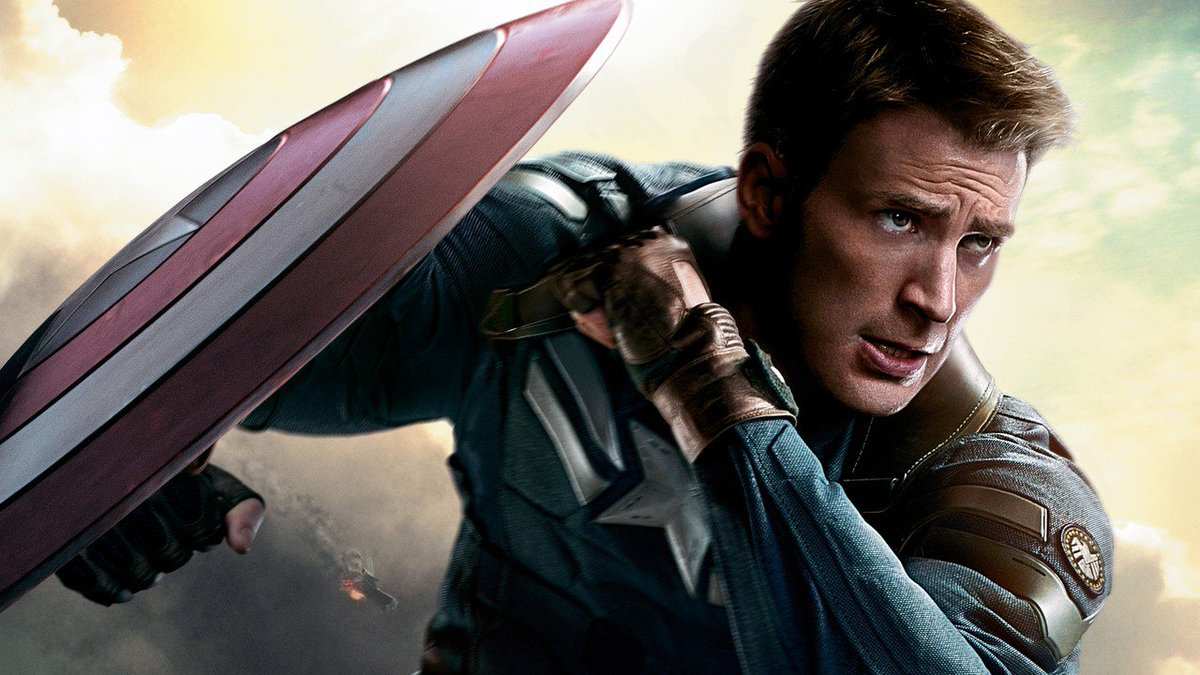 #ChrisEvans expects #Avengers 4 to be his last MCU film.  https://t.co/18oI7OcubB