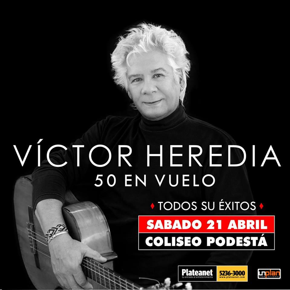 íctor Heredia