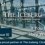 Issue 30 of The Iceberg's Business Events World is out now with a feature on the new International Convention Centre builds around the world @ICCSyd @NZ_ICC @OmanConvention @romaconv @ViparisOfficiel @ICCWales @puremeetings #eventprofs: https://t.co/kjeB1xUgm2