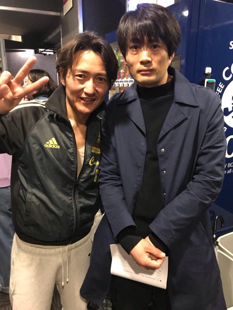 """沖田 裕樹 on Twitter: """"たいせ..."""