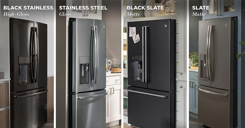 Save Big On Select GE Appliances At RITCHIES, INC. And Let Us Help You  Choose A Premium Finish To Complement Your Entire Home.  Http://pbxx.it/BzDcrw ...