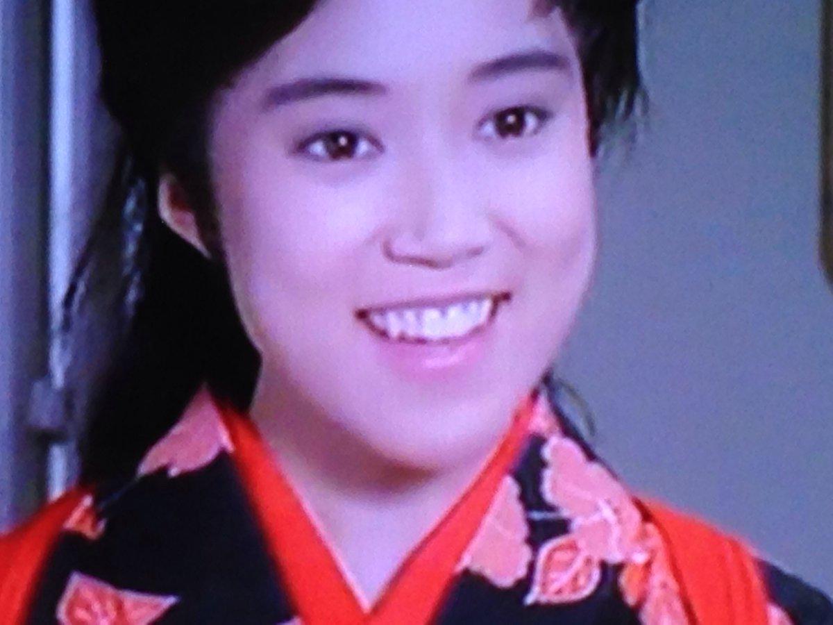 """sawamot בטוויטר: """"今日の暴れん坊将軍3#47のゲストは、アイドルの ..."""