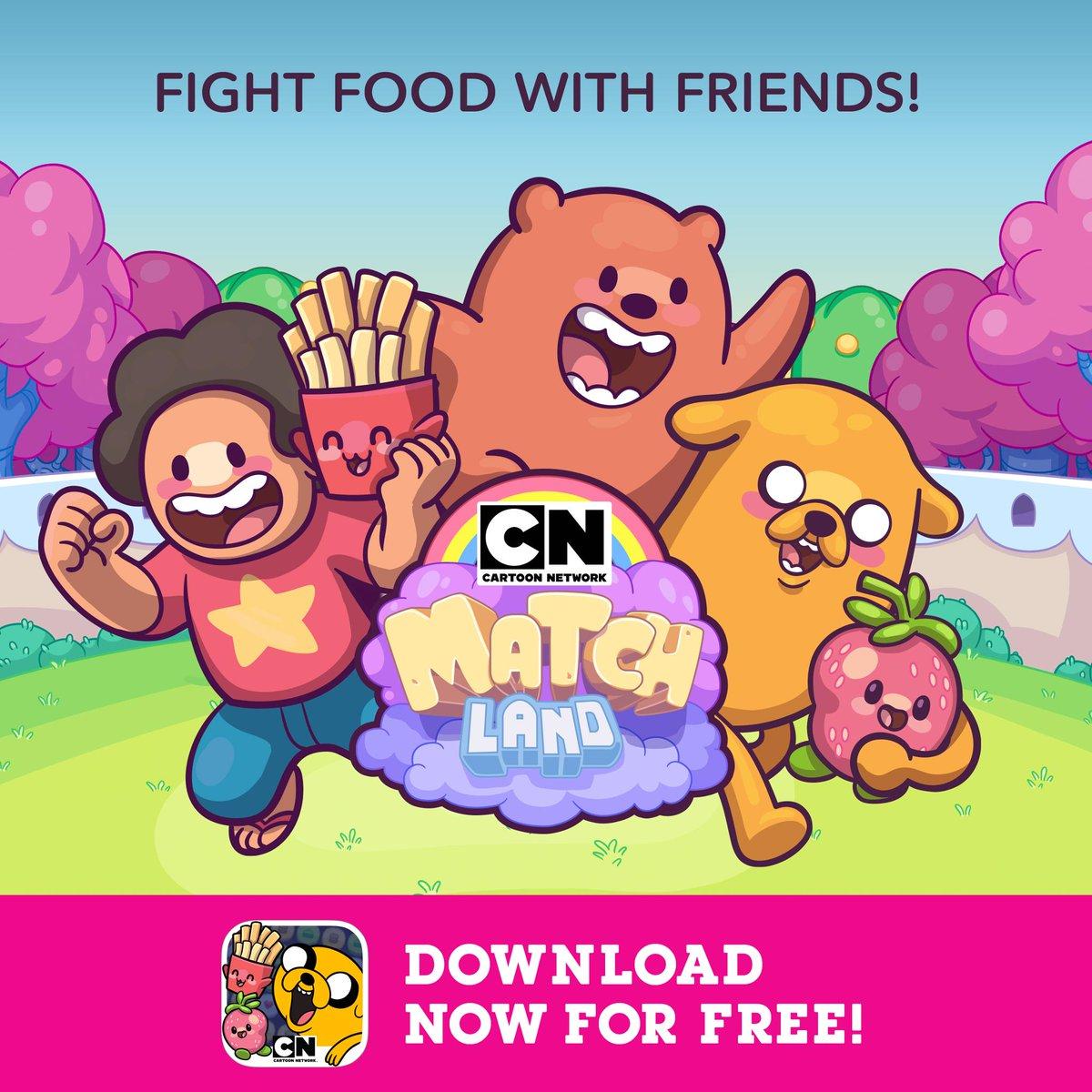 Cartoon Network on Twitter:
