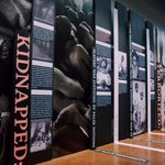 Image for the Tweet beginning: EJI's Legacy Museum: From Slavery