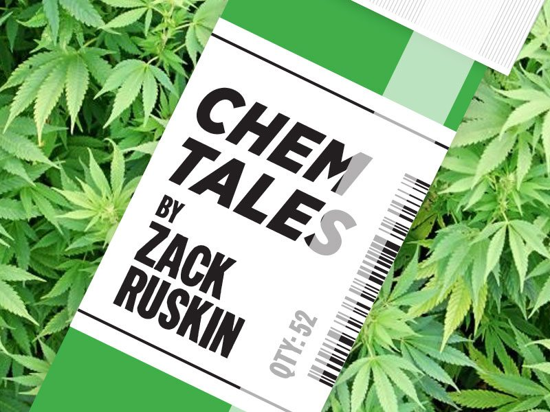 Even for Eaze, Compliance Remains a Struggle https://t.co/0bHjE77JEU #ChemTales