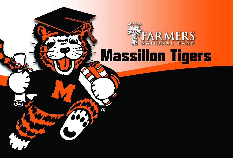 Massillon Tigers Logo