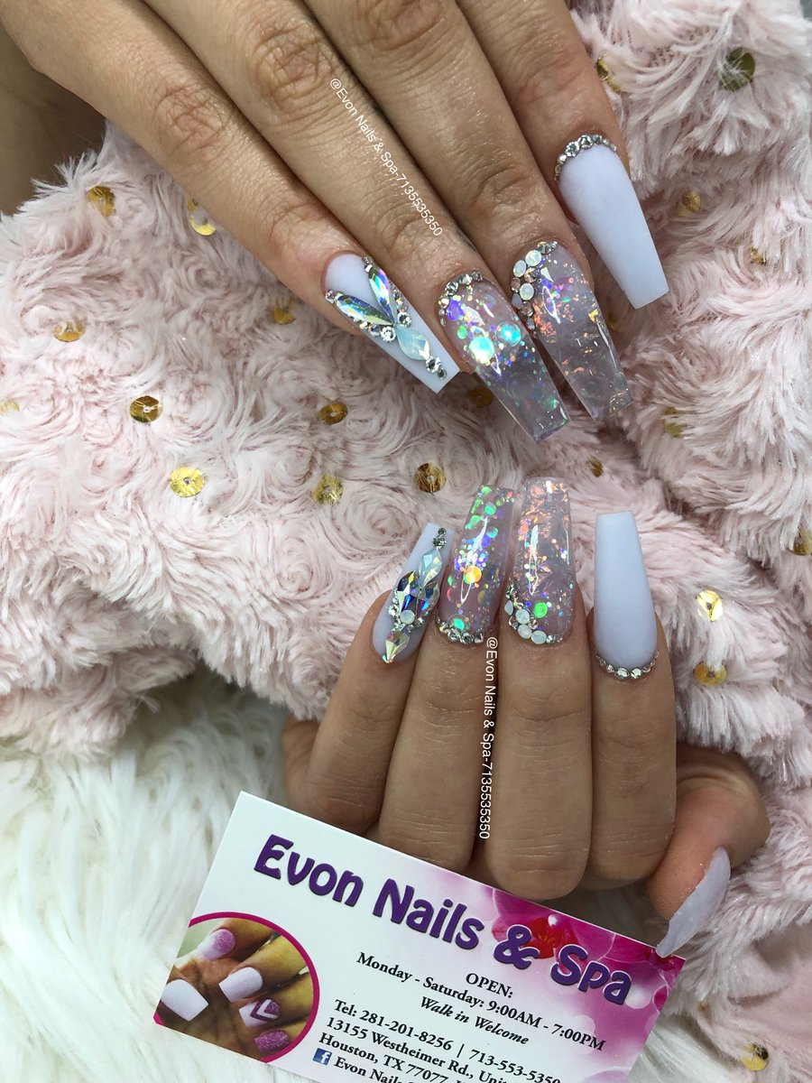 Enchanting Nails 4 Viet Mold - Nail Art Ideas - morihati.com
