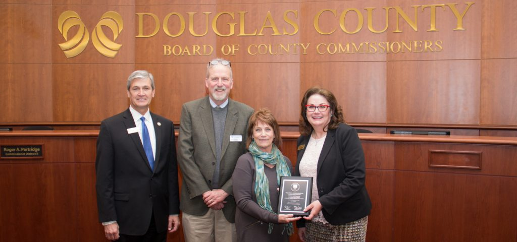 Douglas County Picture