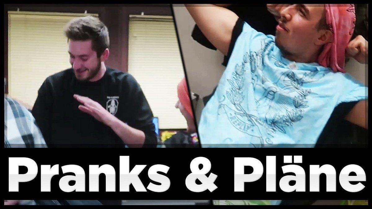Pbt On Twitter Unser Nächster Vlog Ist Da Link In Der