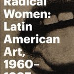 """Congratulations to @hammer_museum for winning the 9th annual George Wittenborn Memorial Book Award for the exhibition catalog, """"Radical Women: Latin American Art, 1960-1985,"""" a publication we helped support as part of Pacific Standard Time: LA/LA! #PSTLALA https://t.co/JLKNBU4Buj"""