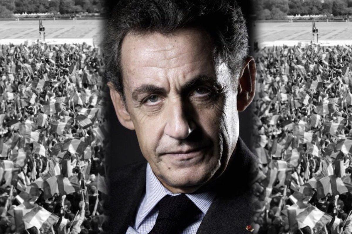 Bravo monsieur @NicolasSarkozy pour cette brillante prise de parole sur @TF1 .Je ne comprend pas comment votre parole puisse être remise en cause face à la parole de criminels comme #Takieddine ou encore #Kadhafi  ! #sarkozy  - FestivalFocus
