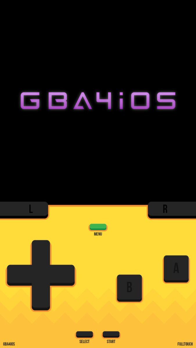 gba4ios hashtag on Twitter