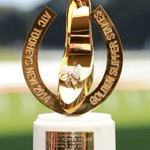 Still need some help with your Golden Slipper tips?  We've got a special podcast to take care of you! Listen here - https://t.co/oZByDYoF9r  Gai Waterhouse, Winx's jockey Hugh Bowman, and Lee Freedman preview the massive day of racing!