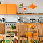8 #cheap and easy ways to add color back into your kitchen https://t.co/fp6md6dY3p