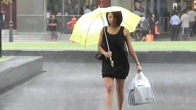 Maximum temperatures in Singapore rising...