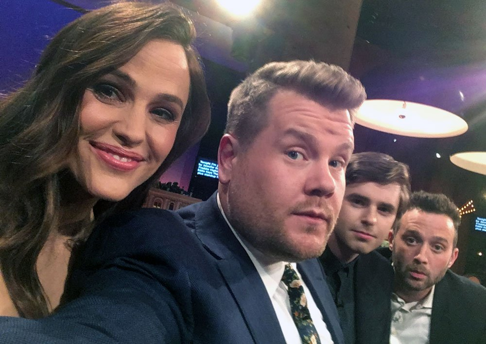 the late late show sp0o0o0oky edition on twitter tonight