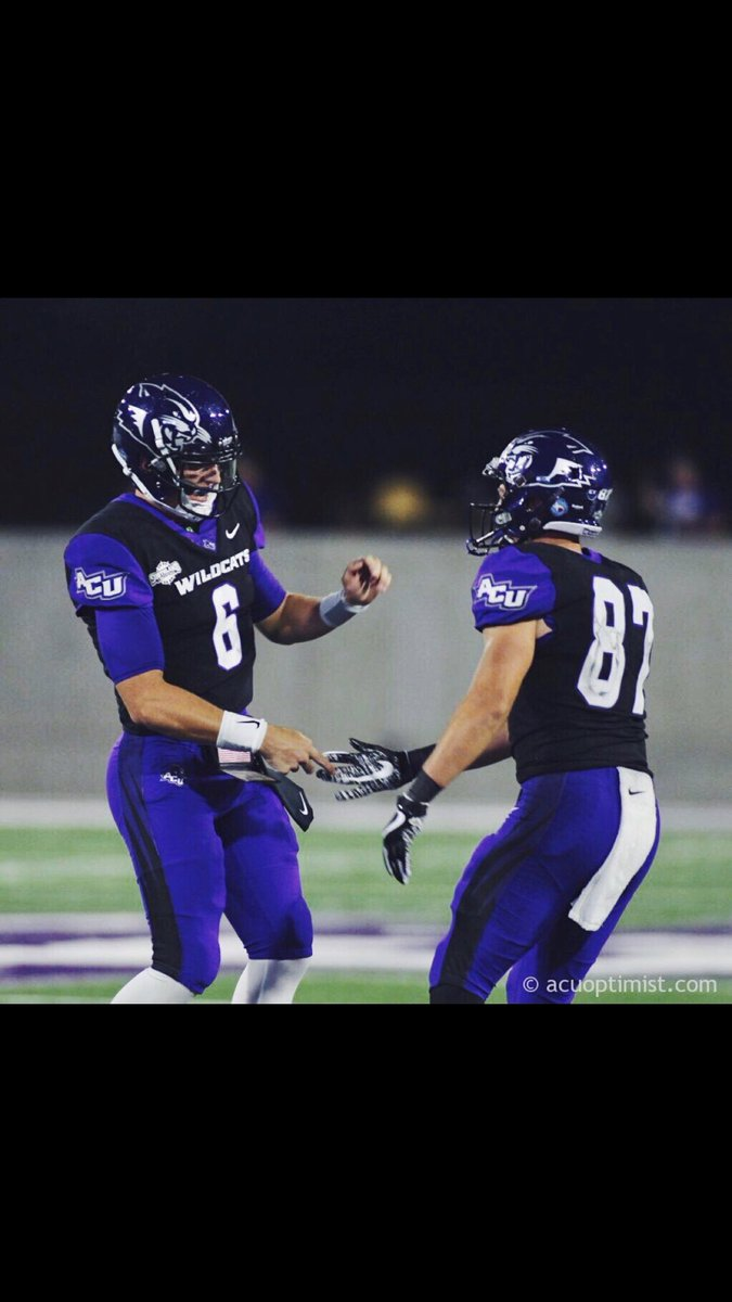 Abilene Christian University Football Coaches 50380 Softblog