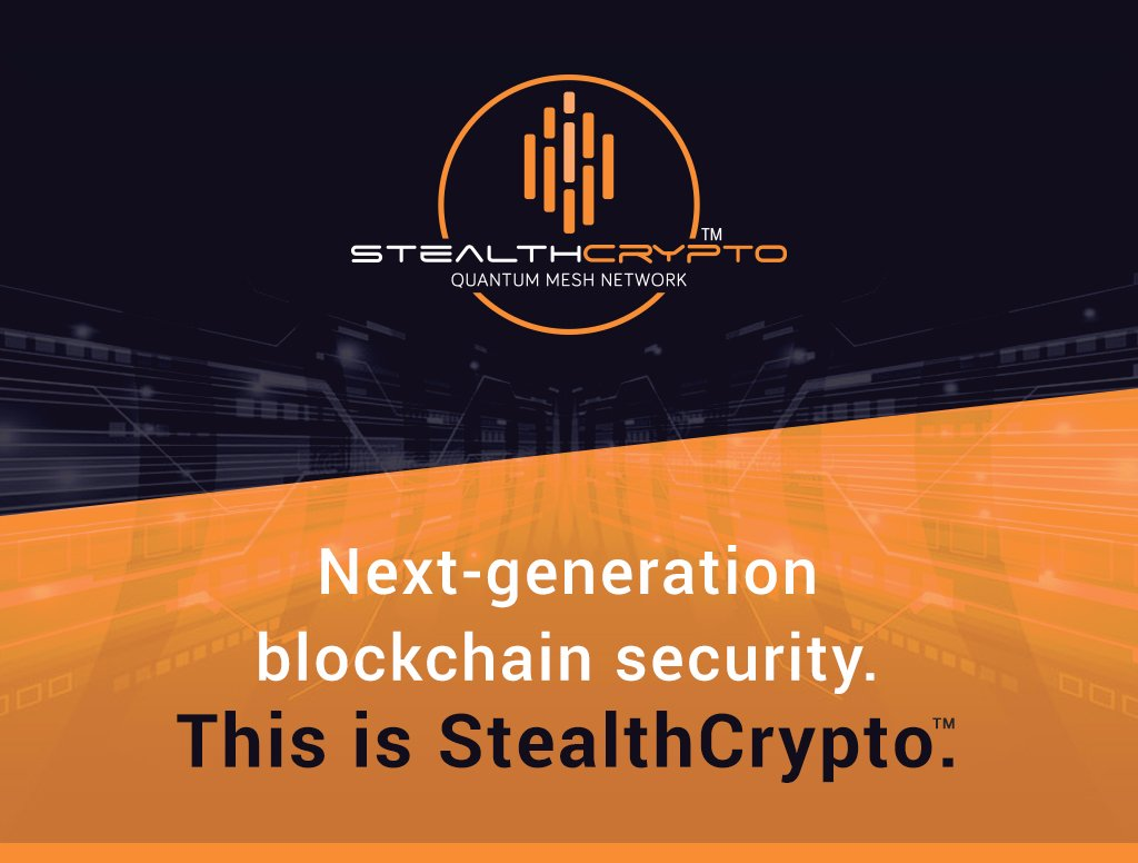 Risultati di immagini per https://www.stealthcrypto.io/