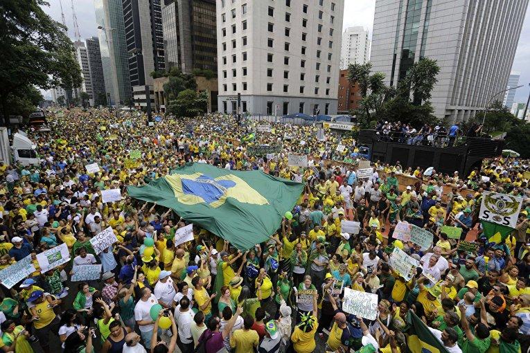 Экономика бразилии фото