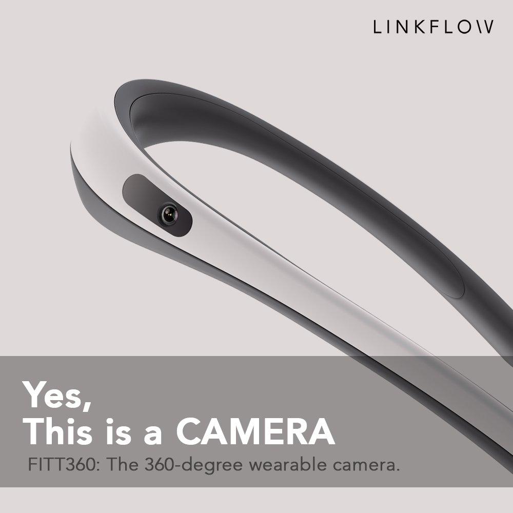 Resultado de imagen para Fitt360 cam