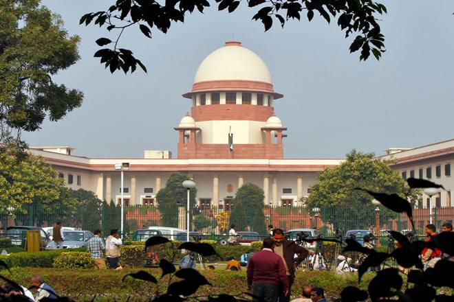 #Supremecourt Latest News Trends Updates Images - FinancialXpress