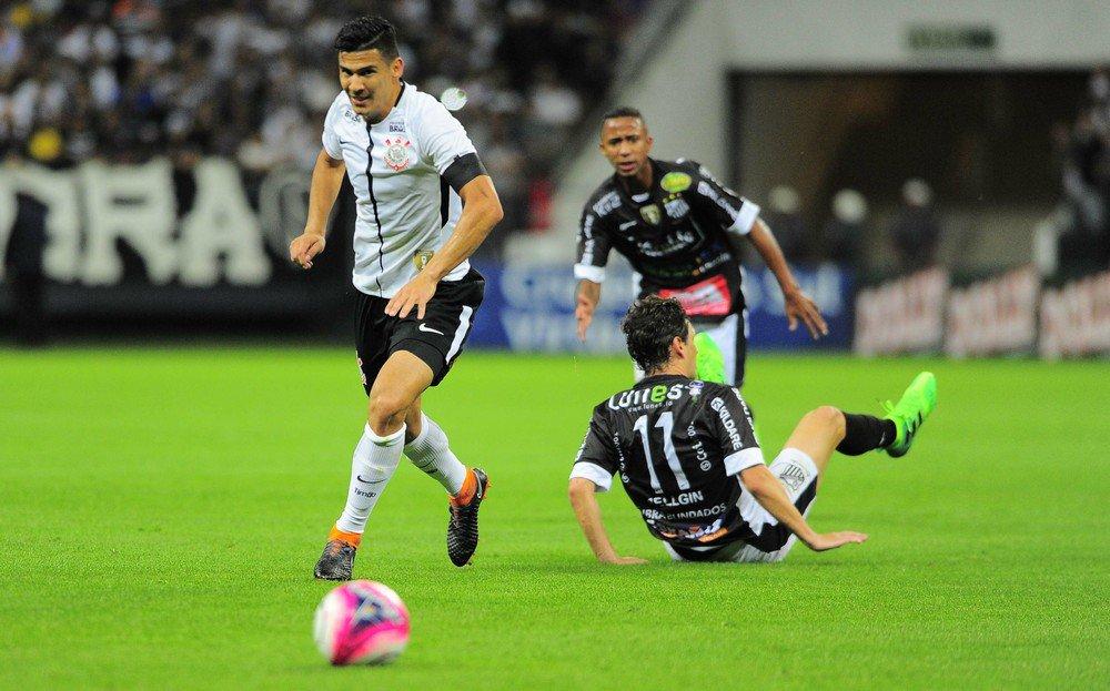 Corinthians não terá Balbuena, Fagner e...