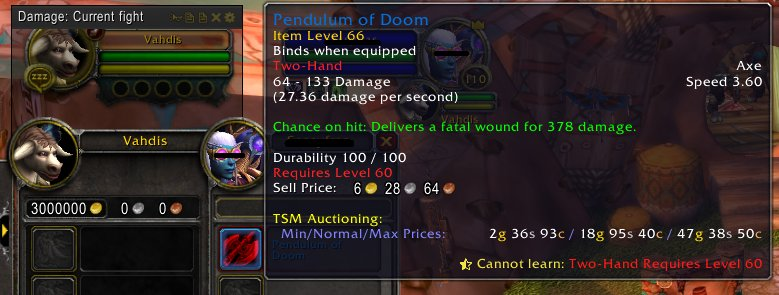 Wow transmog prices