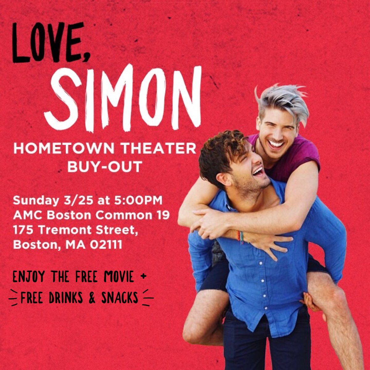 Image result for Daniel Preda love simon