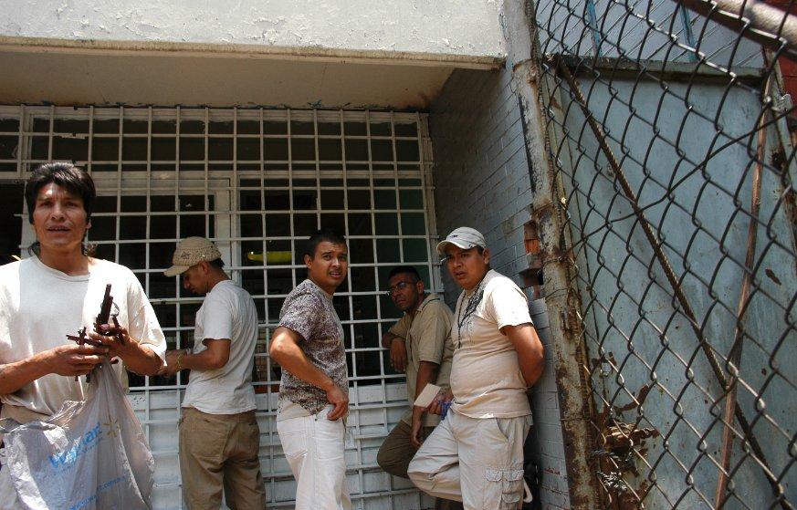 La #CDMX deberá construir nuevas cárcele...