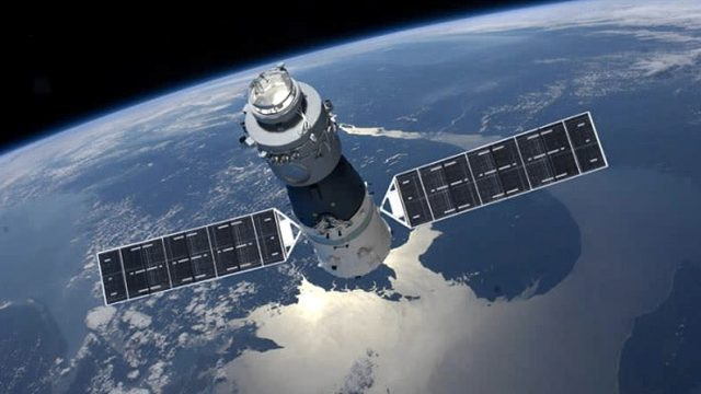 China's first space station will reenter the atmos...