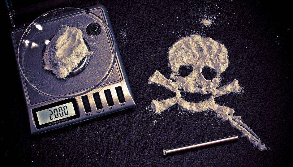 Mezclar drogas con insecticida, la nueva...