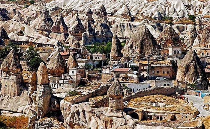 Cappadocia Fairy Chimney Inn... https://t.co/w7o6AFvf8o