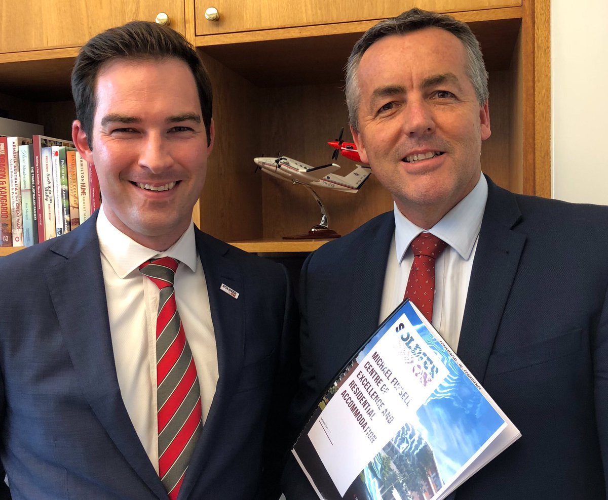 DarrenChesterMP photo