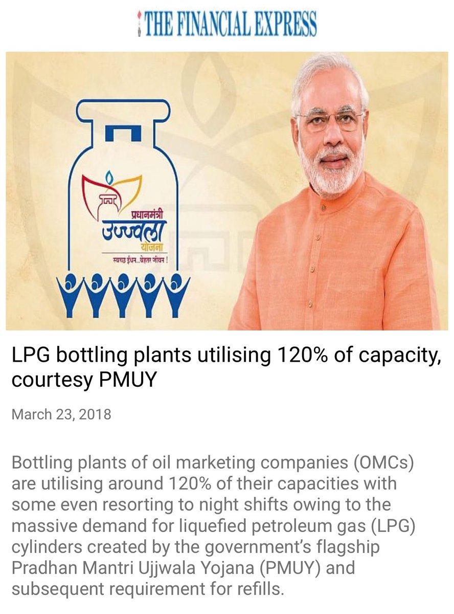 LPG bottling plants utilising 120% of ca...