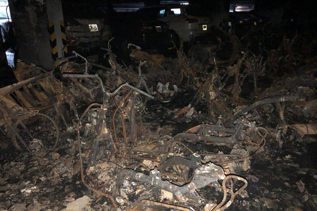 Apartment blaze in Ho Chi Minh City kills 13, injures 27 (reuters.com)
