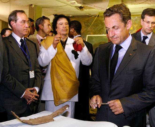 Financements libyens: Sarkozy s'enlise dans les « fake news » http://bit.ly/2DOOVK2«Au 20 heures de TF1, comme dans sa déclaration aux juges, l'ancien président a multiplié les contrevérités»  - FestivalFocus