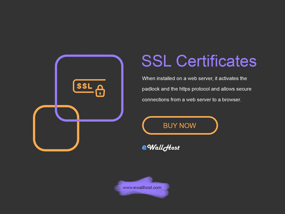 Ewallhost ewallhost twitter low cost ssl certificates provider in india buy cheap ssl certificates and secure your website encrypted transmission of data 1betcityfo Images