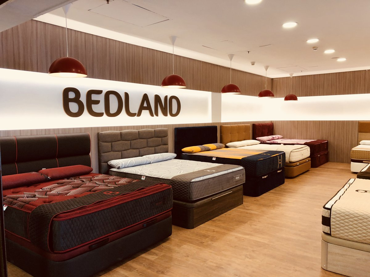 Colchon Hashtag On Twitter # Muebles Bedland