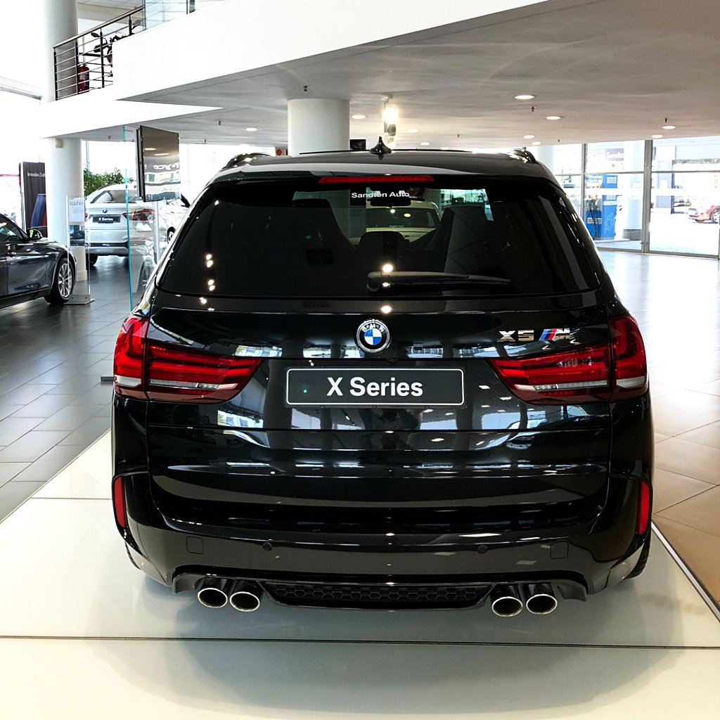Sandton Auto Bmw On Twitter Experience The Power Excitement And