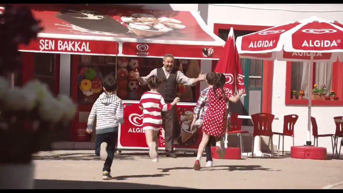 Algida Türkiye On Twitter Bir Dondurma Dünyayı Değiştiremez Ama