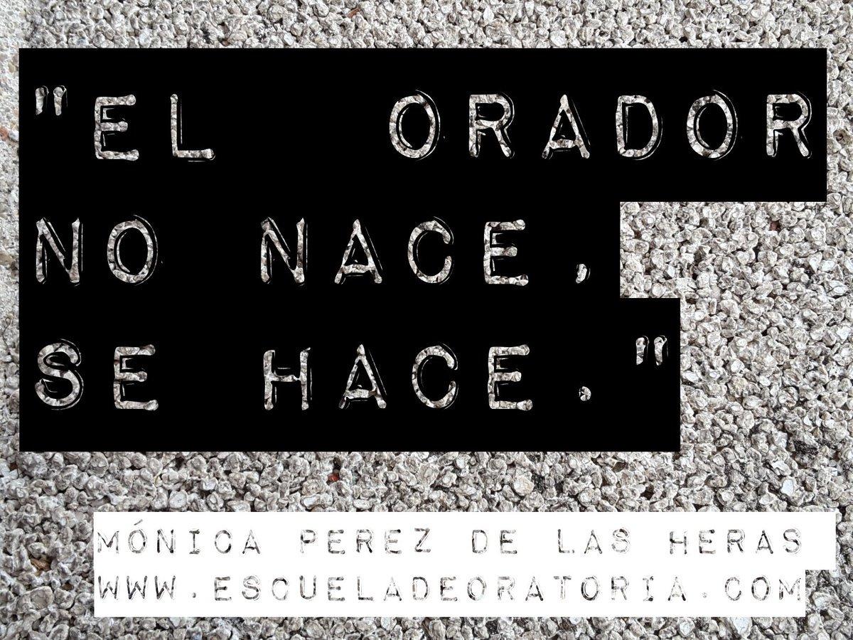 #BuenosDias #hablarenpublico #Oratoriaco...
